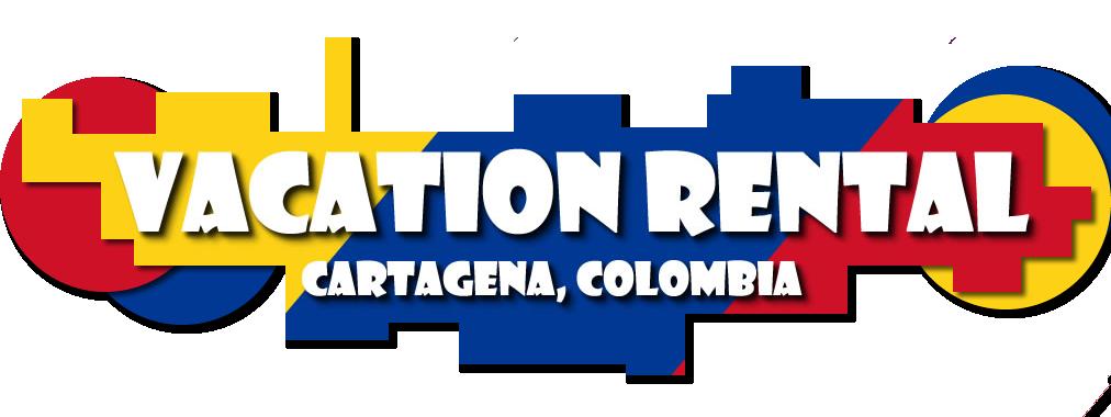 Vacation Rental in Cartagena Colombia